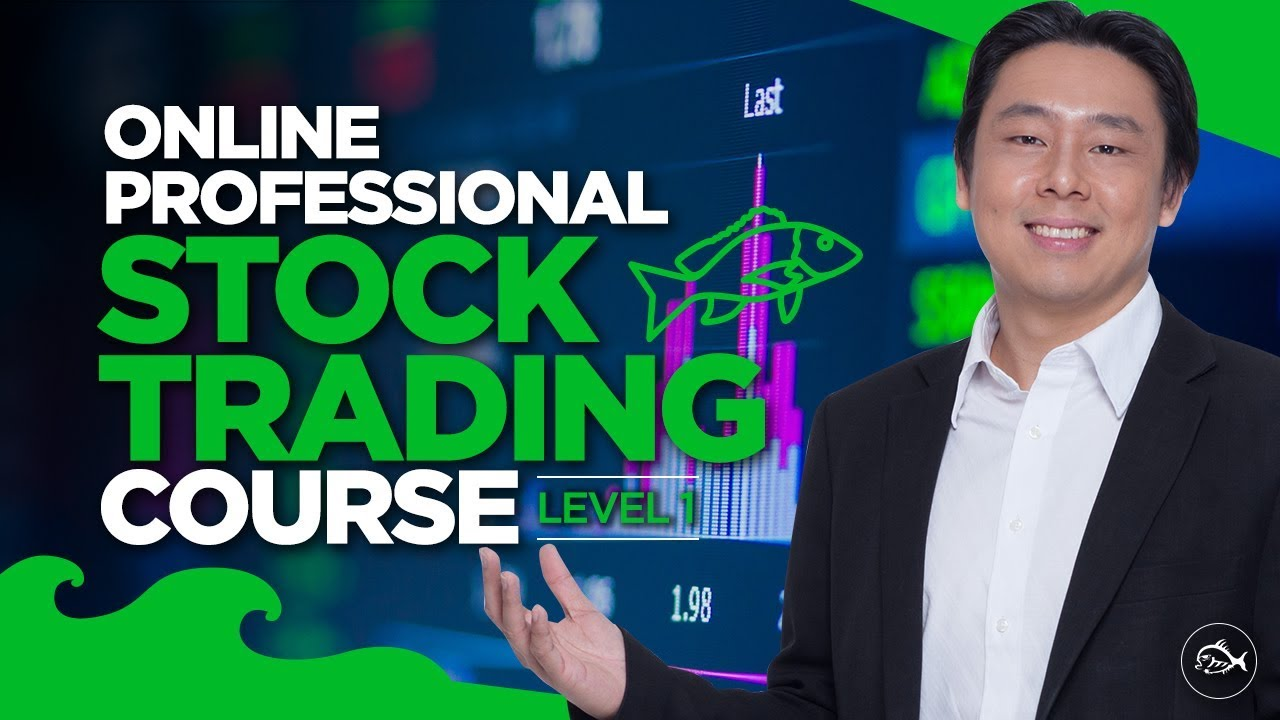 A Secret Weapon For Highly Rated Stock Trading Course